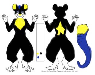 Serendipitiy the Rat
