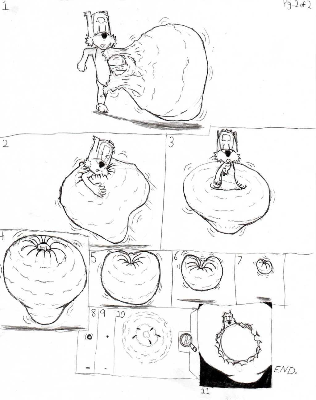 "Liquidy balloon bondage ""2-2"" (2010)"
