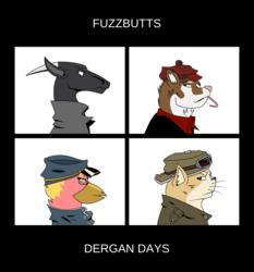 Dergan Days