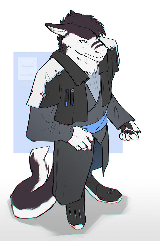 [COM] Overcoat