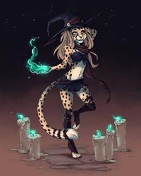 Kari Witch