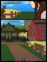 A Stable Life: PG2