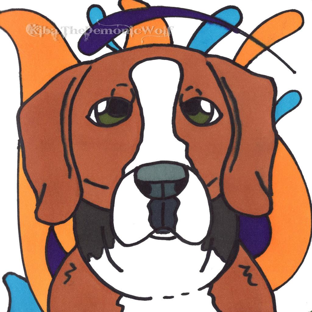 Bunch of Doggos - Beagle