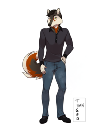 Design: Main Character