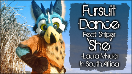 Fursuit Dance / Sniper / 'She' //