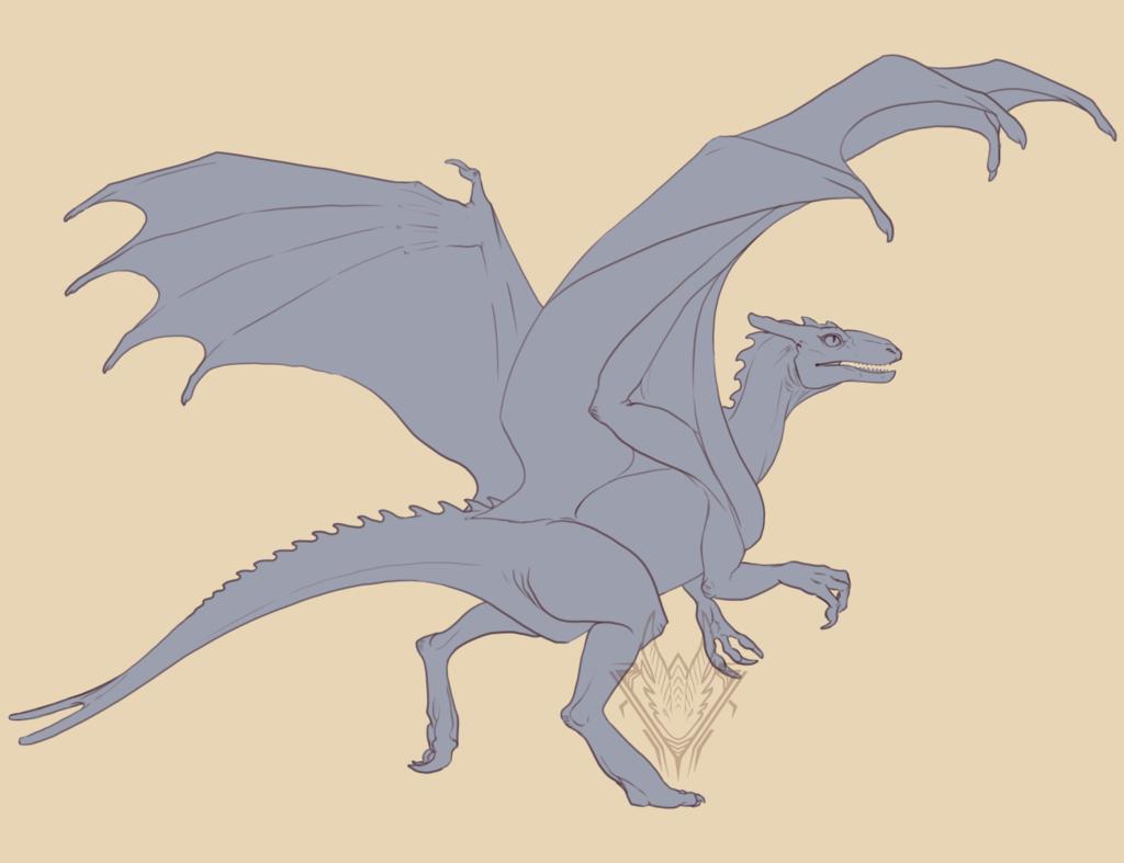 Most recent image: Pernese Raptor