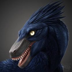Murder-Raven