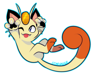 MEOWTH THATS RIGHT