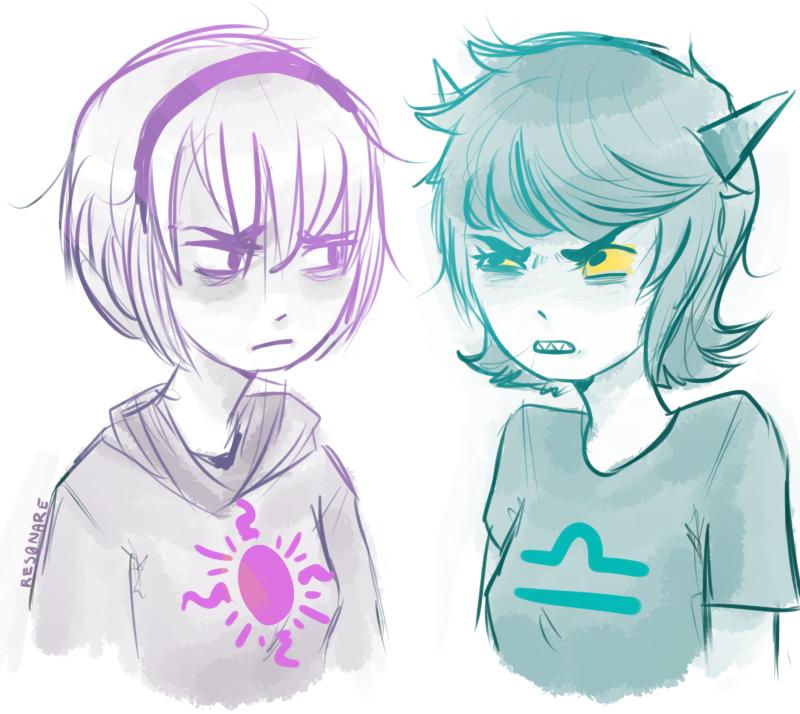 grumpy seers