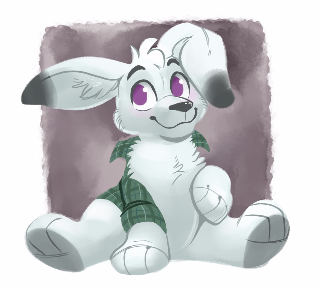 Most recent image: Snowflower Plushie by Grey White
