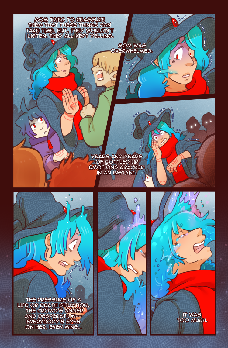 Solanaceae - Prologue Chapter 2 - Page 47