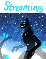 Stream Time!
