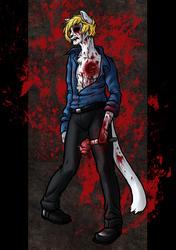 Zombie Axel