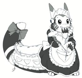 Patreon - Furret Maid