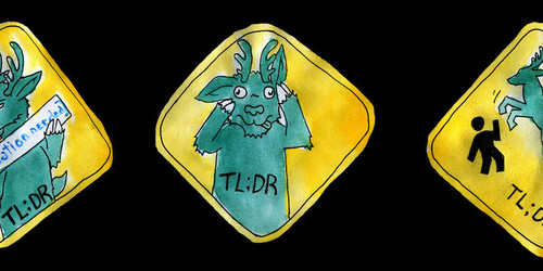 TL;DR combo