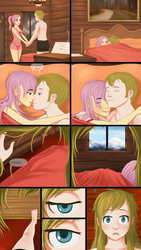 A True Love Story 1/2
