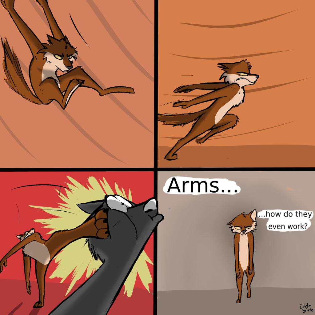 How Do Arms Work?