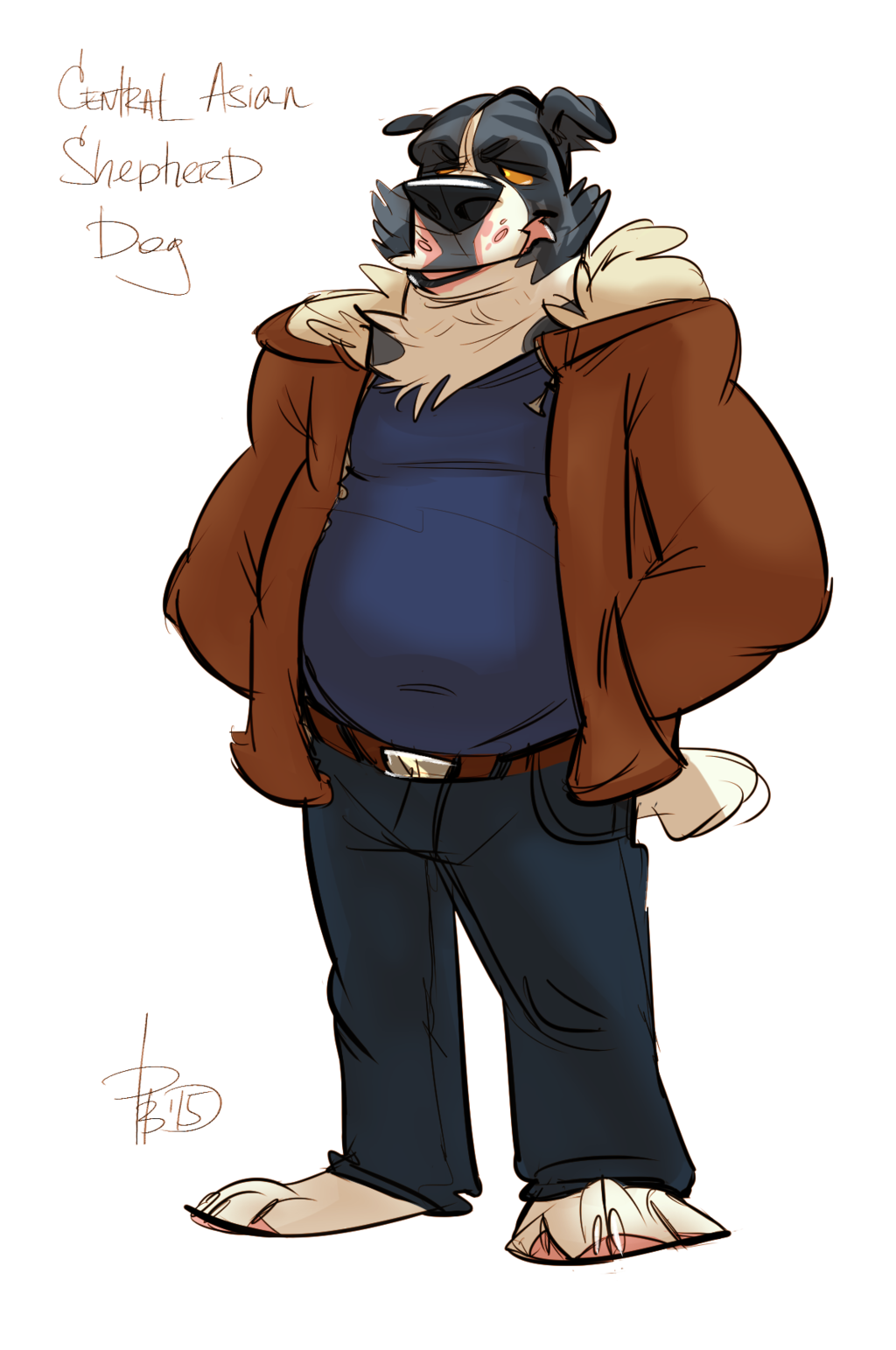 CHaracter Auction (Owner:Zax)