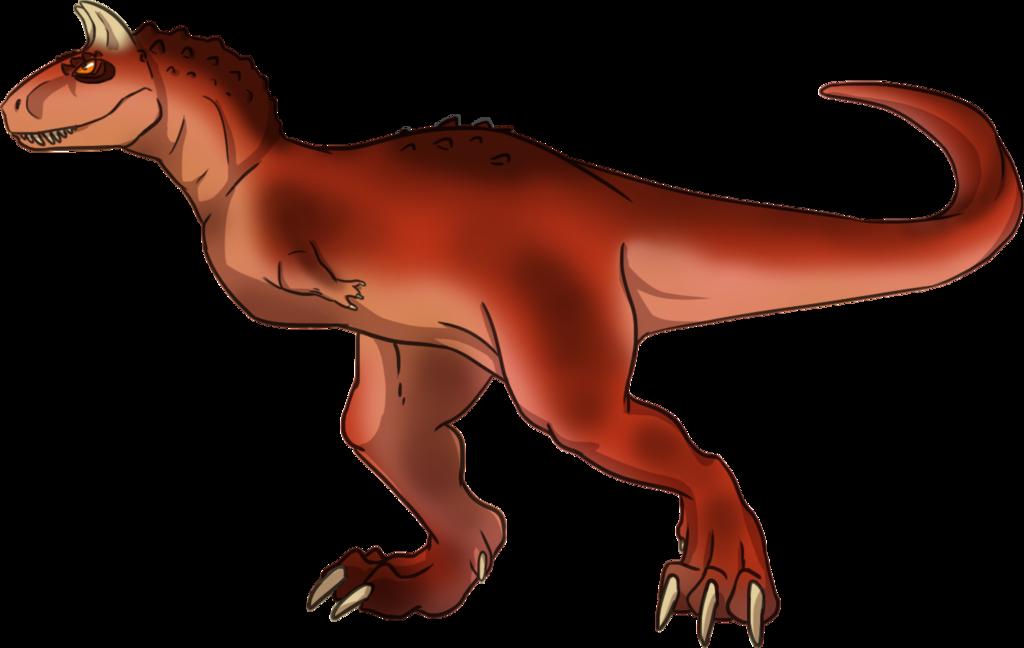 Most recent image: Carnotaurus