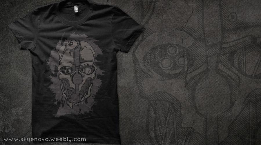 DisHonored Shirt