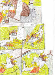 Legend of dragon: Bird and dragon:Pg 9