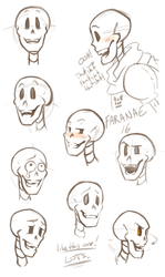 Papyrus - Expressions and Reference