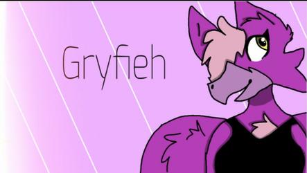 Gryfieh by chutoy101