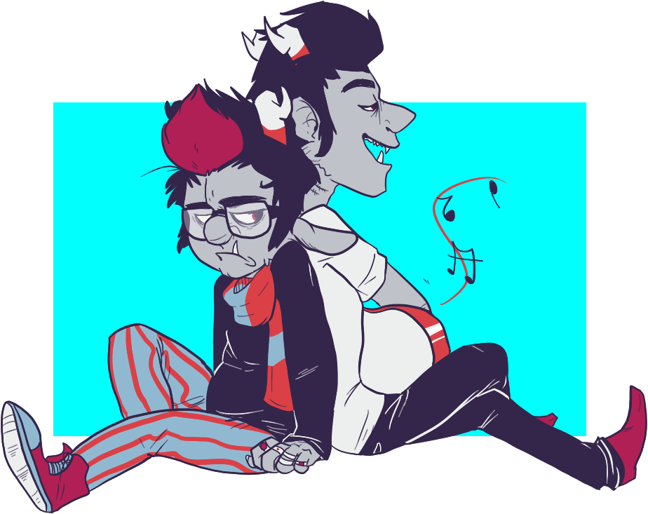 gay pirates