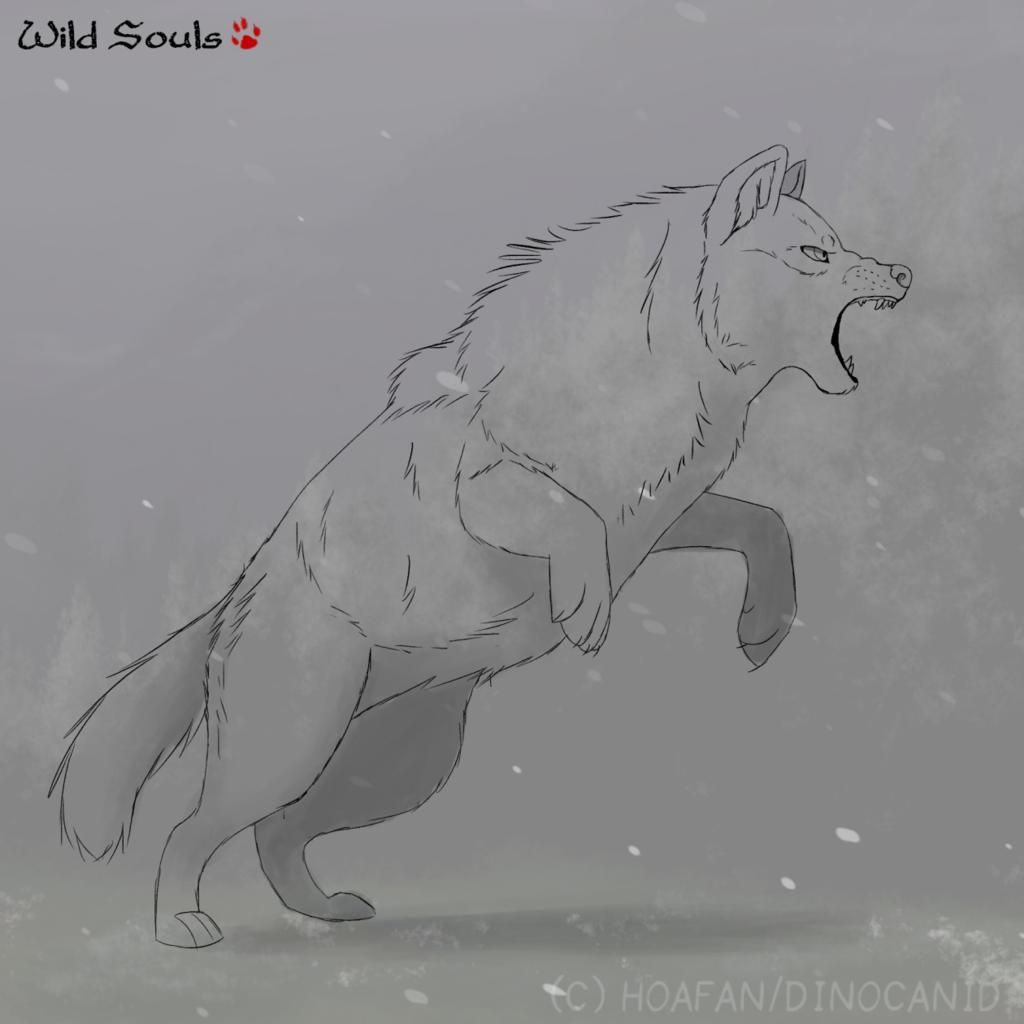 Most recent image: Wolf Battle Sprite V2 | Wild Souls