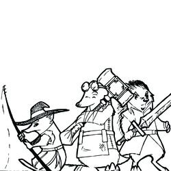 Clan - Soricis