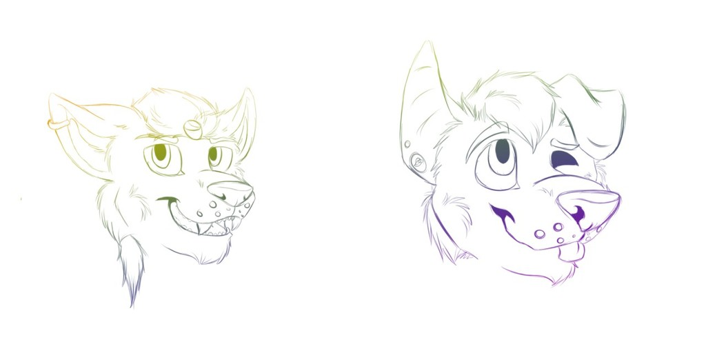 freebie headshots