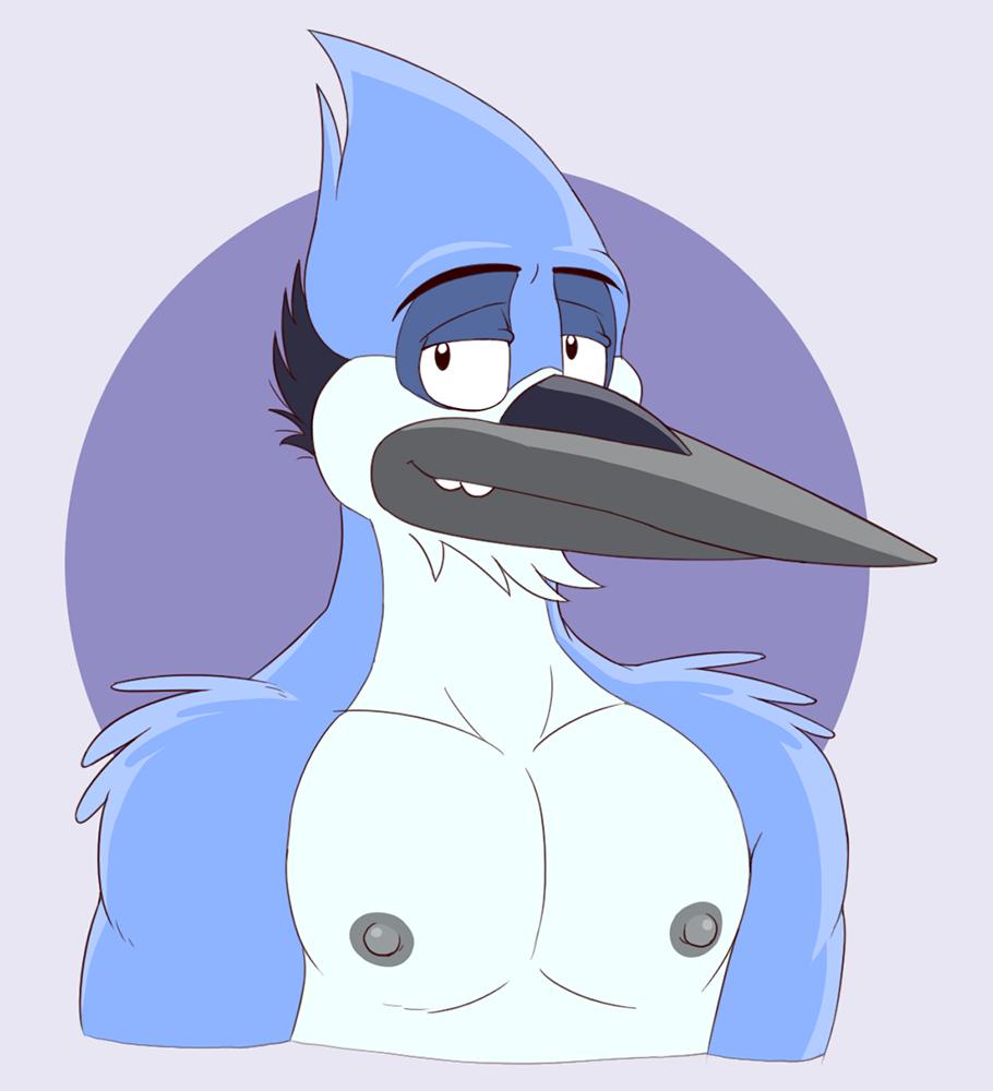 Mordecai Bust