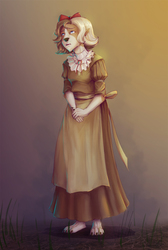 Commission - Dorothy 2
