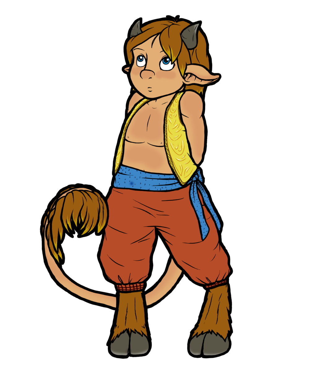 Featured image: Little Irayo