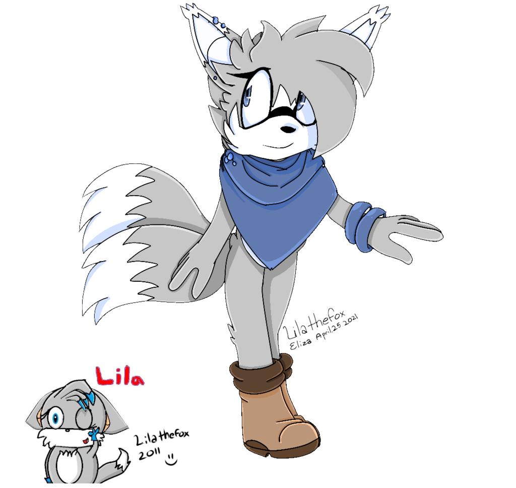 Lila(redraw)