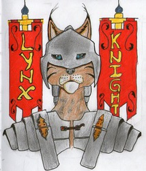 Rufus Knight Badge