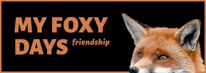 My Foxy Days - Friendship