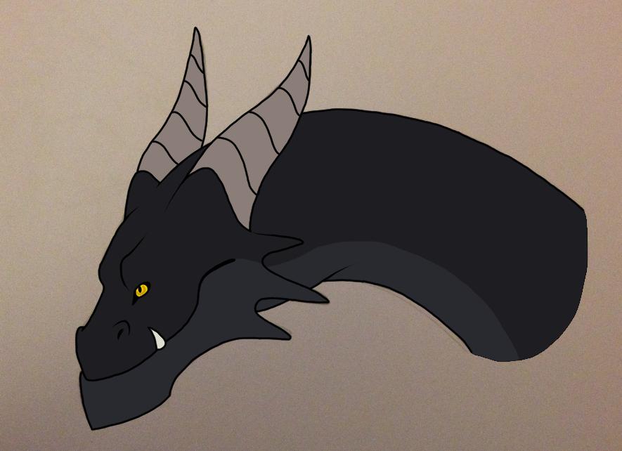 Most recent image: Random dragon