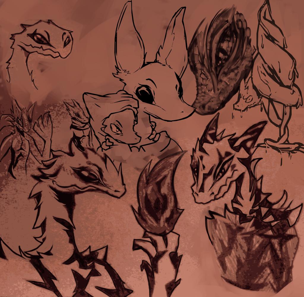 Some drawls 5