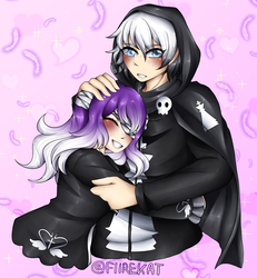 Lilith and Julian