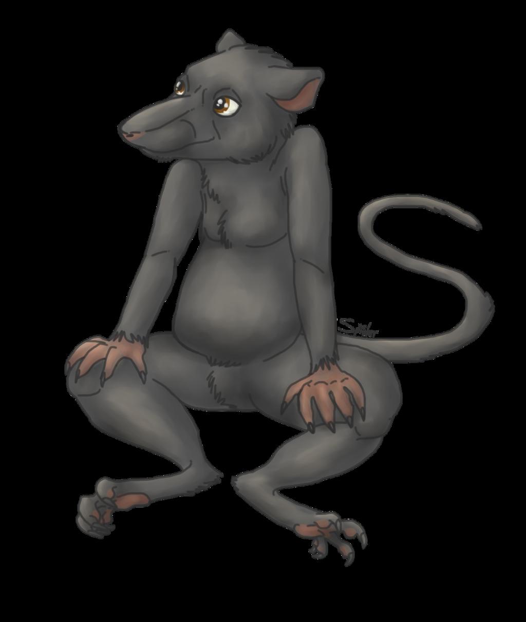 Grey Rattie Bud