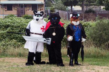 Zig Zag Brewery: Three Furs