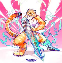 The FullShiro Alchemist
