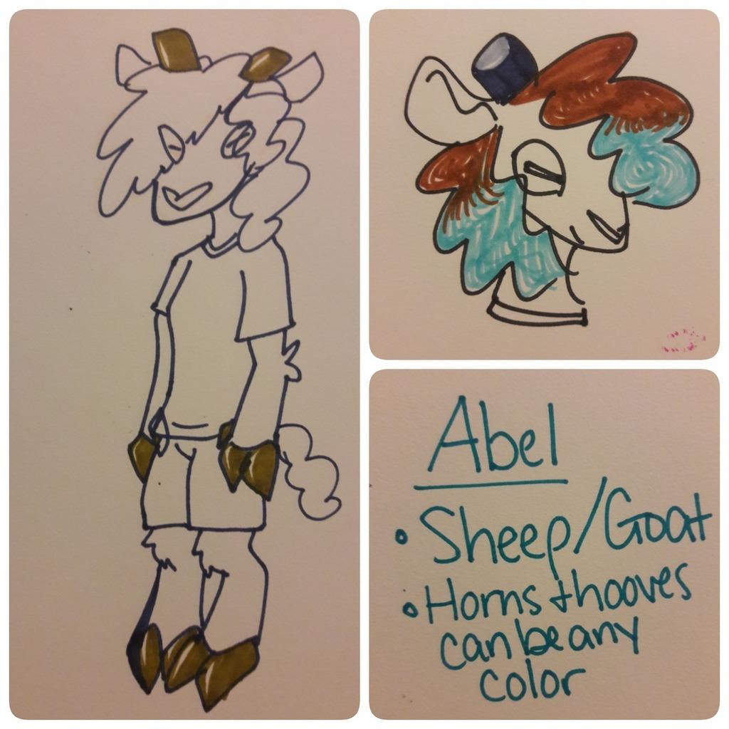 Most recent image: abel