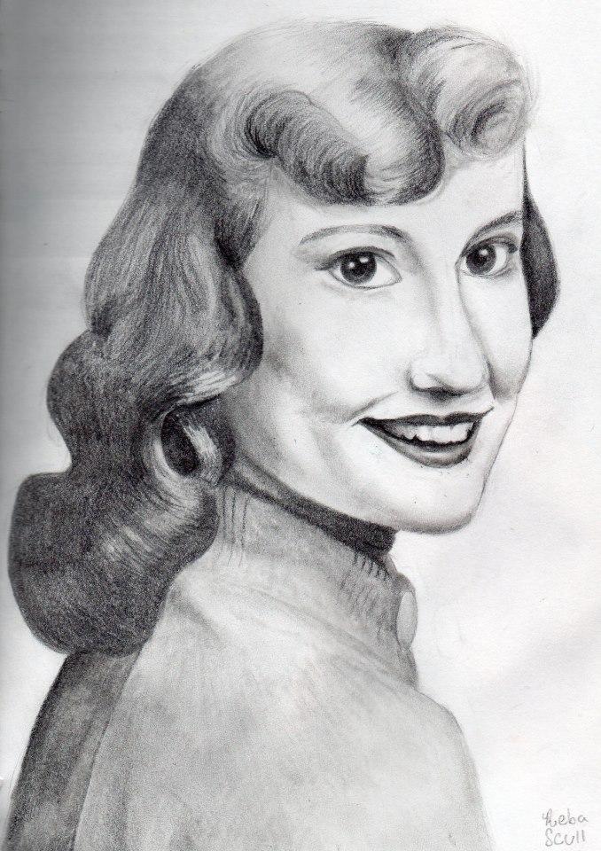 Alberta MacFarland