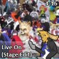 Live On (Stage Edit)