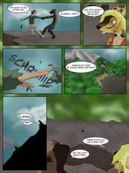 Exo*Genesis Page 5
