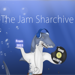 The Jam Shark - Rock The Clock (Official Song) Archive ©