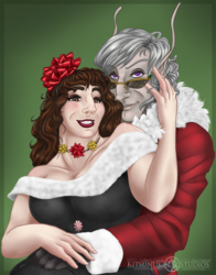 ~ The Peppermint Princess and the King ~
