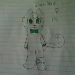 Snowball (ref)